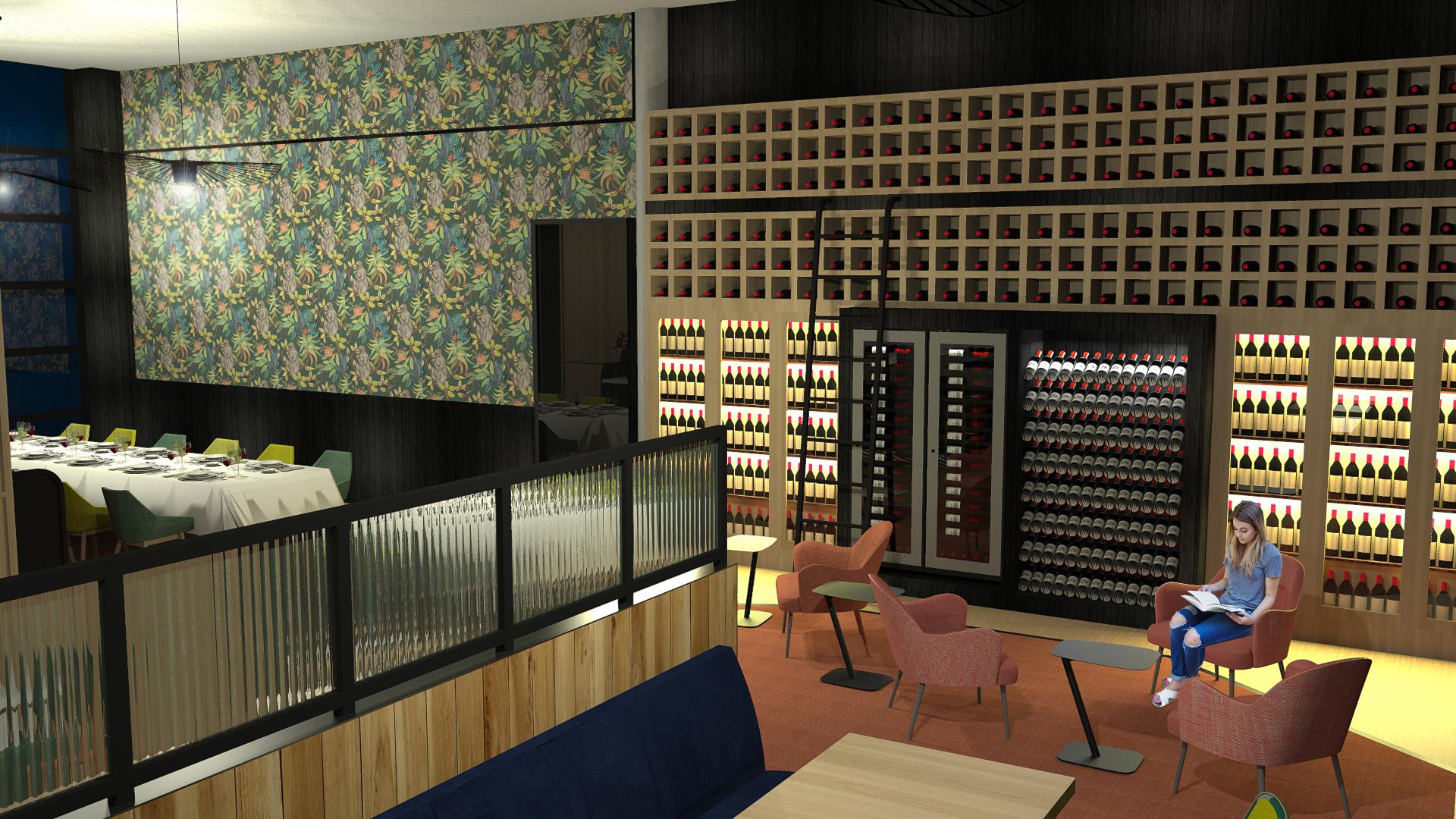 Restaurant Amuse Friesland College