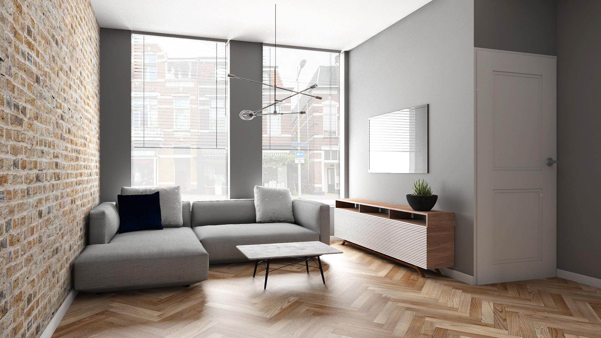 Appartement Amersfoort